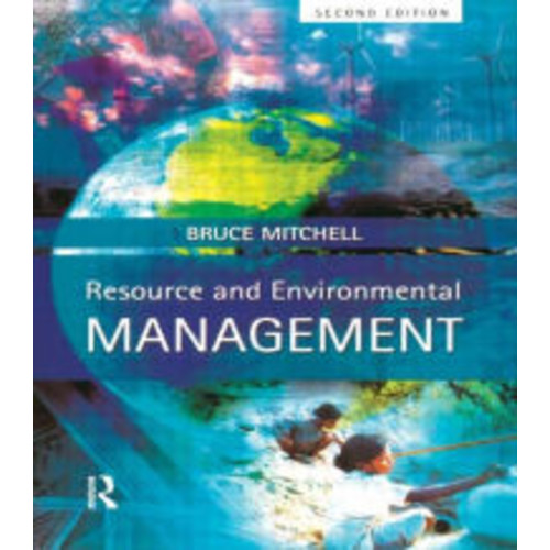 Resource & Environmental Management / Edition 2