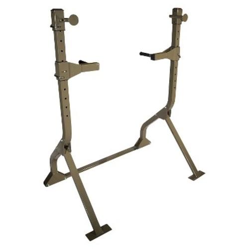 Best Fitness Squat Rack - (BFSR10)