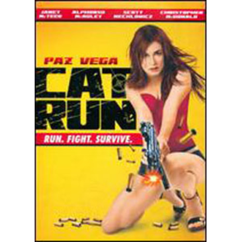 Cat Run COLOR/WSE DD5.1