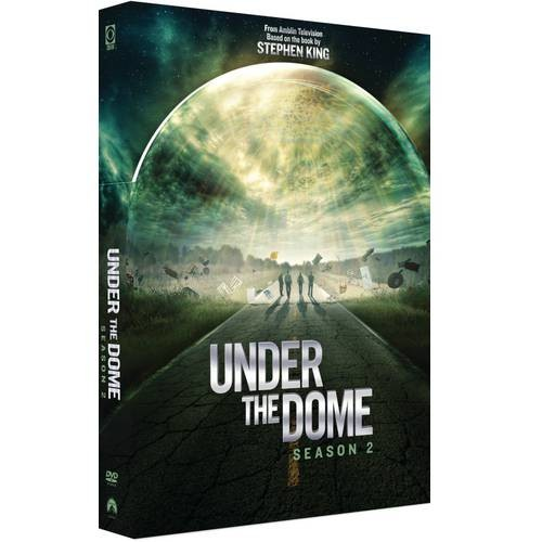 Under the Dome: Season Two ( (DVD))