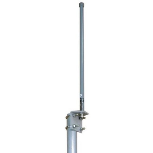 Turmode Omni-directional WiFi Antenna for 2.4GHz (WAO24122E)