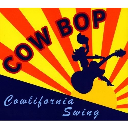 California Swing [CD]