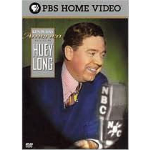 Ken Burns' America: Huey Long