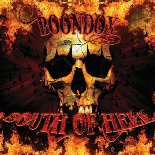 South of Hell [CD & DVD] [PA]