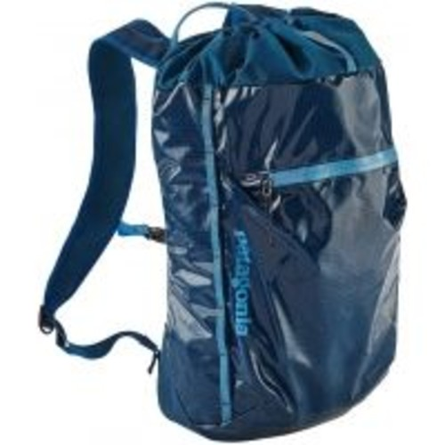 Patagonia Lightweight Black Hole Cinch Pack 20 L - 49040-BSRB-ALL Outlet