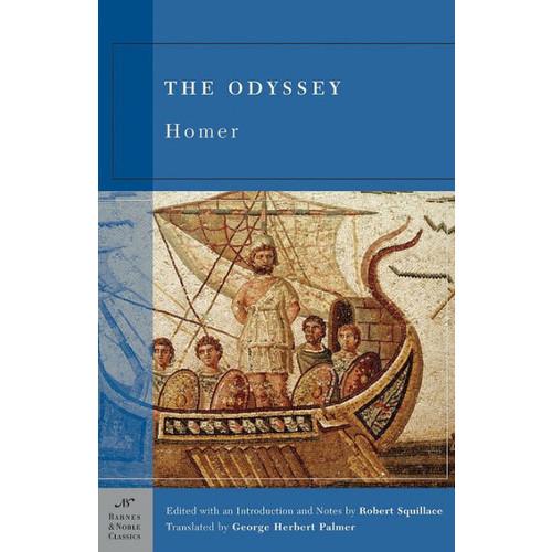 The Odyssey.