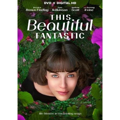 This Beautiful Fantastic [DVD] [2016]