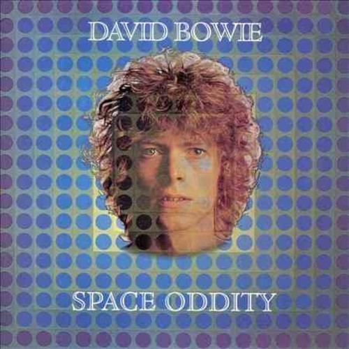 David Bowie - David Bowie aka Space Oddity
