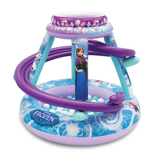 Disney Frozen Forever Sisters Playland with 50 Balls