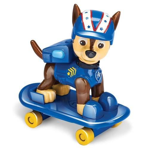 Paw Patrol Hero Pup Skateboard Chase Figure