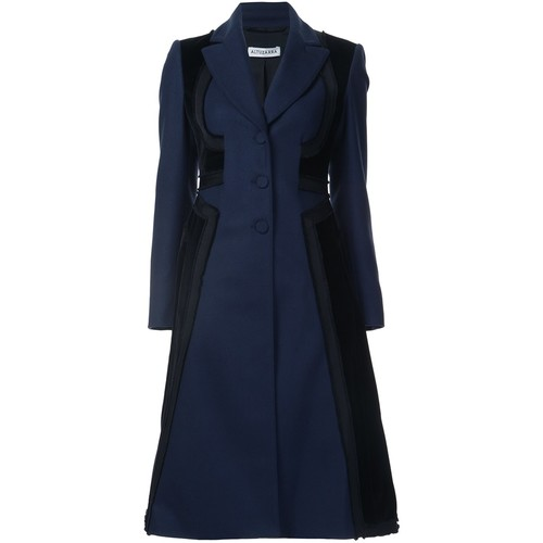 ALTUZARRA Embellished Panel Coat