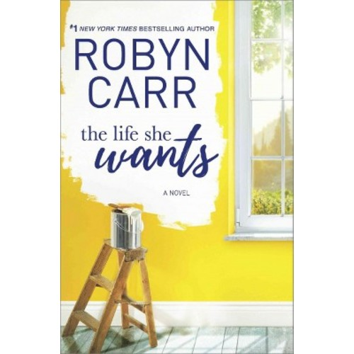The Life She Wants (Hardcover)