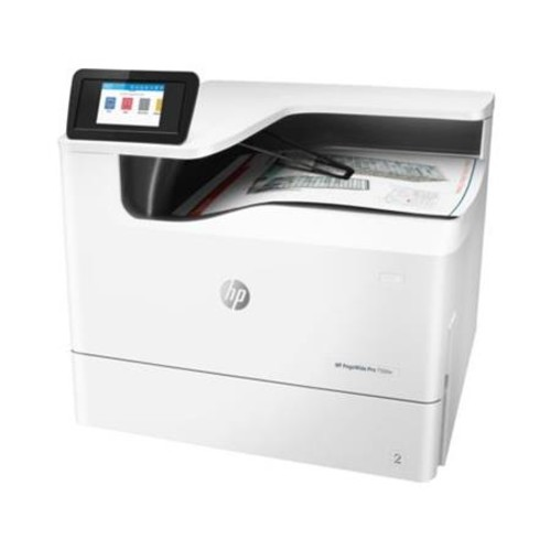HP PageWide Pro 750dw Wireless Color Inkjet Printer