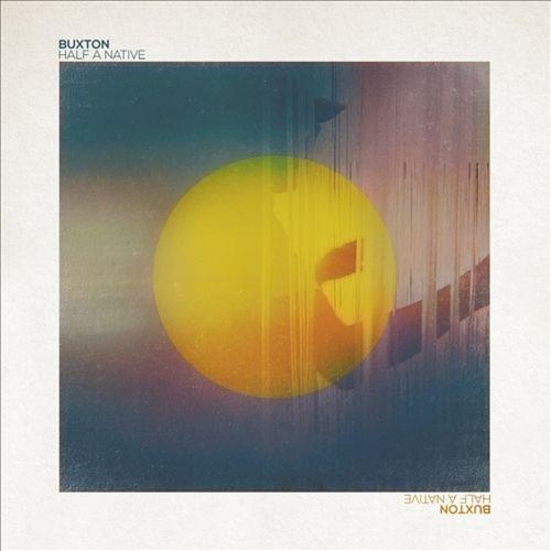 Half a Native [CD]