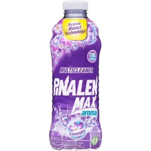 Pinalen Max Aromas Lavender Multicleaner, 56 fl oz