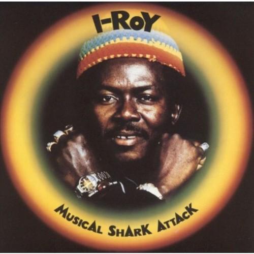 Musical Shark Attack CD
