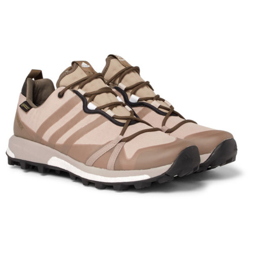 adidas Consortium - + Norse Projects Terrex Agravic Ripstop Sneakers