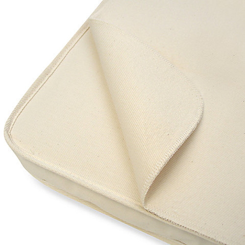 Naturepedic Waterproof FlatBassinet Pad Cover