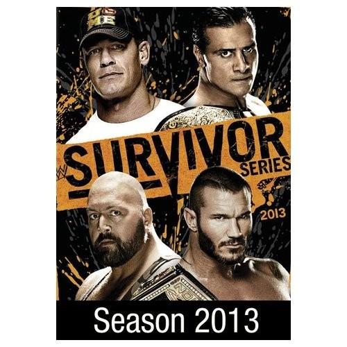 WWE: Survivor Series 2013 (2013)
