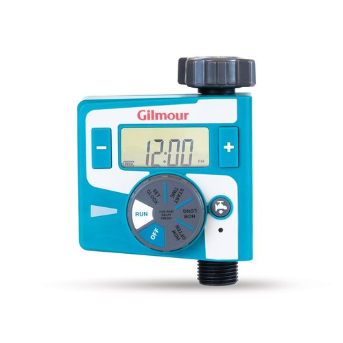 Gilmour Electrical Timer, Single Outlet