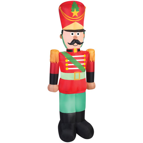 Toy Soldier Christmas Inflatables