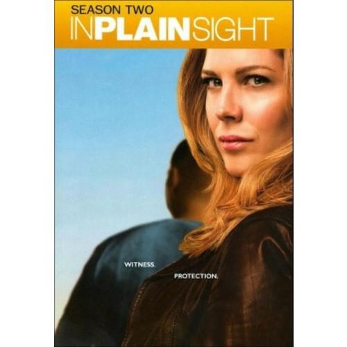 In Plain Sight: Season Two (3 Discs) (dvd_video)