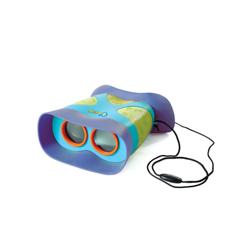 GeoSafari Jr. Animal Eye Viewer by Educational Insights