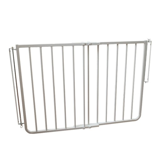Cardinal Gates Stairway Special Safety Gate - White [White]