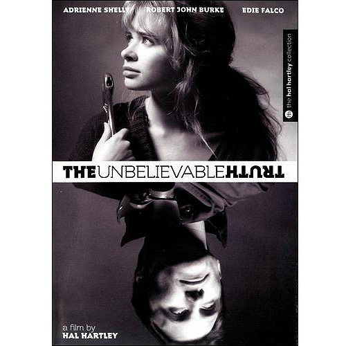 The Unbelievable Truth [Blu-ray] [1990]