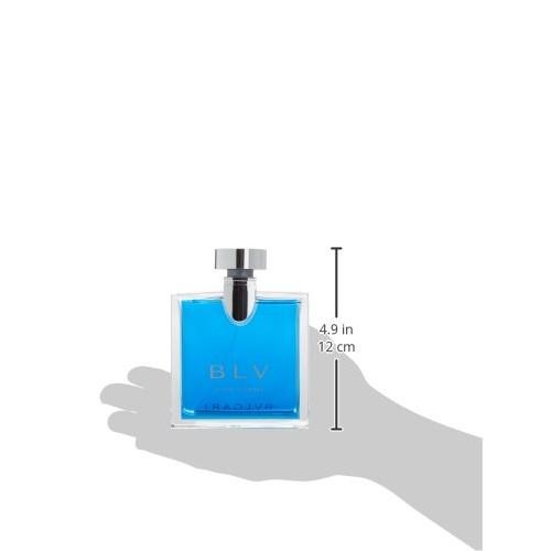 Bvlgari Pour Homme Eau De Toilette Spray, 3.4 Ounce [3.4 FL. OZ.]