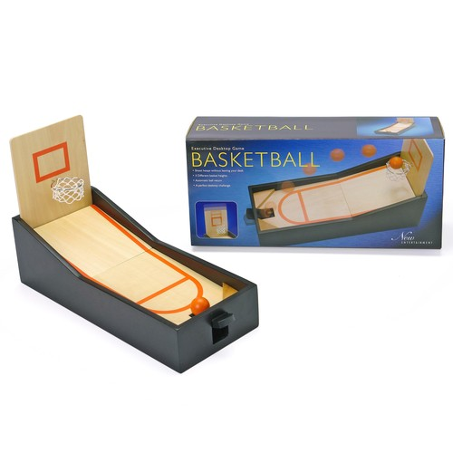 Intex Entertainment Desktop Basketball Game