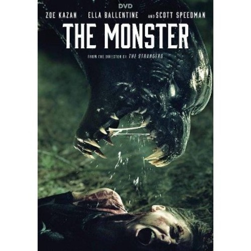 Monsters (DVD)