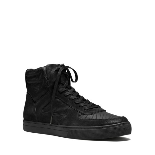 Dave High Top Sneaker