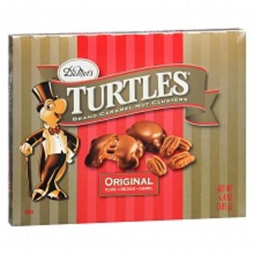 Turtles Original Lay Down Box