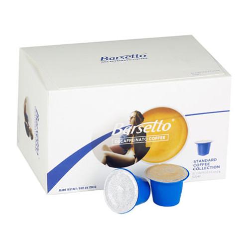Espresso Pods 100 Pk Decaf BARSCAP100-DEC