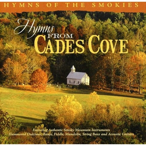 Hymns from Cades Cove By Stephen Elkins (Audio CD)