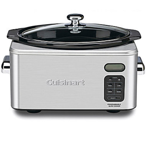 Cuisinart 6.5 qt. Programmable Slow Cooker