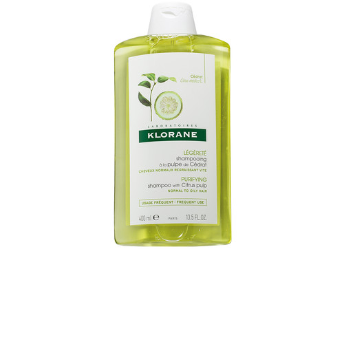 Klorane Shampoo with Citrus Pulp in