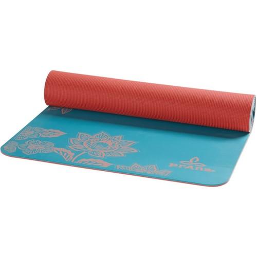 Prana Henna E.C.O. Yoga Mat w/ Free Shipping