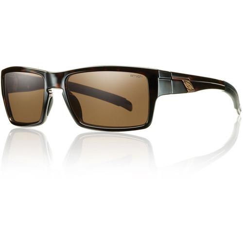 Smith Outlier Polarized Sunglasses, Sunglasses