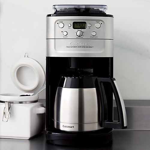 Cuisinart  Grind and Brew Thermal 12 Cup Coffee Maker
