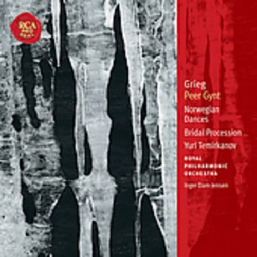 Grieg: Peer Gynt; Norwegian Dances; Bridal Procession