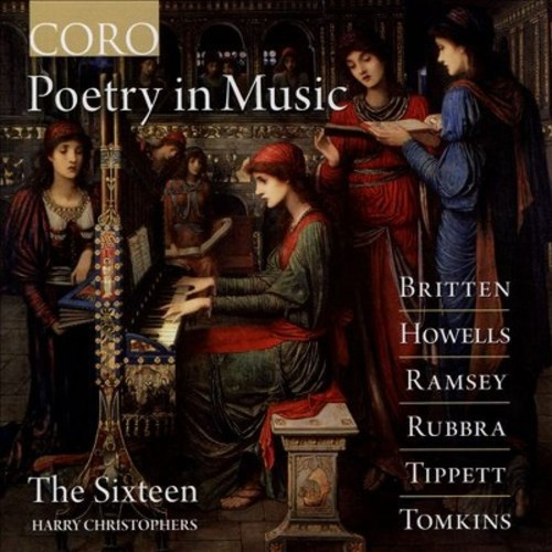 Sixteen - Poetry in Music