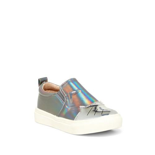 Chelia's Cat Eye Slip-On Sneaker