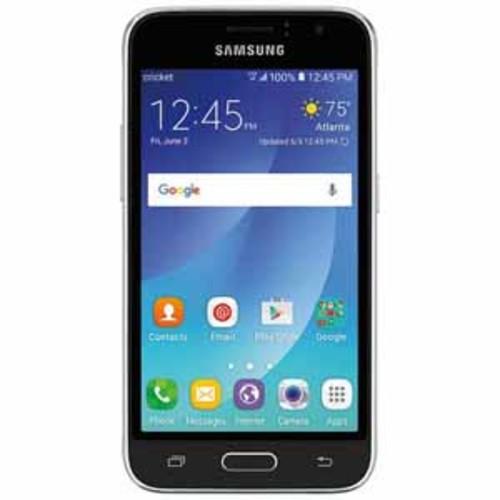 Samsung Galaxy J1 4G LTE Quad-Core Phone(Unlocked) - Refurbished