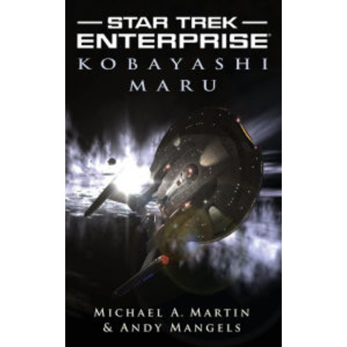 Star Trek: Enterprise: Kobayashi Maru