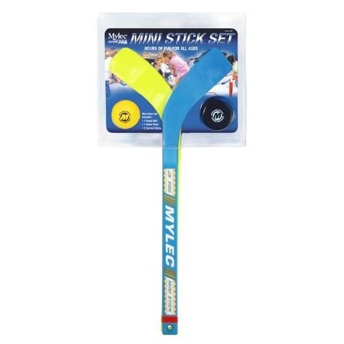 Mylec Mini Hockey Stick Set