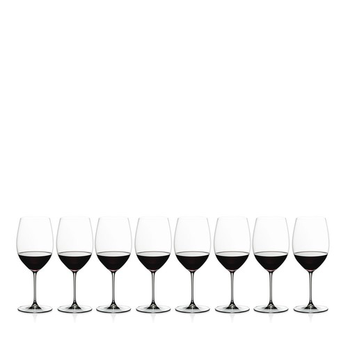 Veritas Cabernet/Chardonnay Glass, Set of 8