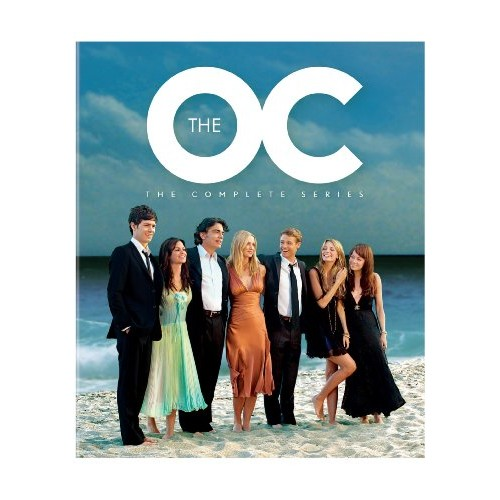 O.C.: The Complete Series Collection [28 discs] (DVD) (Collector's Edition) (Eng)