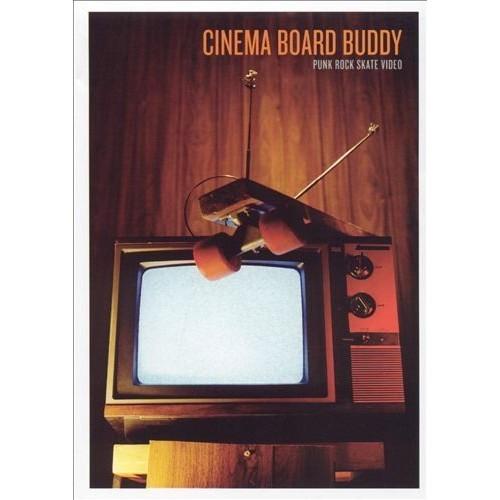 Cinema Board Buddy